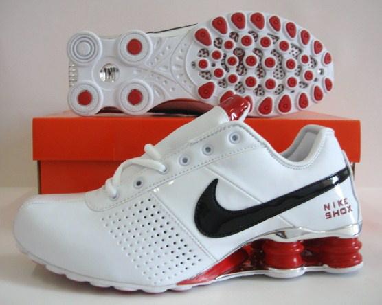Nike Shox OZ Homme 0030