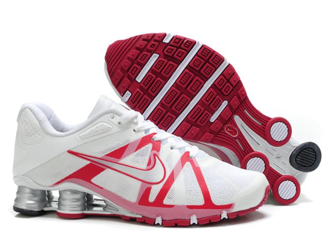 Nike Shox R6 Homme 0040